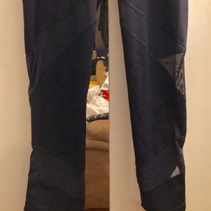 NWT VICTORIA SECRET KNOCKOUT TIGHT WITH MESH